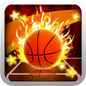 Basketball Shootout (3D) logo