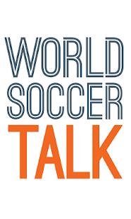 World Soccer Talk - screenshot thumbnail