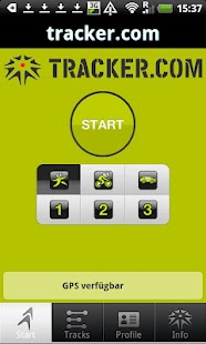 tracker.com- screenshot thumbnail