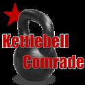 Kettlebell Comrade icon