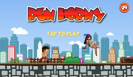 Run Horny