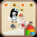 Alice Dodol launcher theme icon