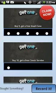 GetOne- screenshot thumbnail