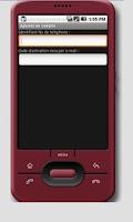 Screenshot of My M-Bank