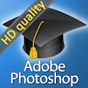 Adobe Photoshop CS5: Tutorial logo