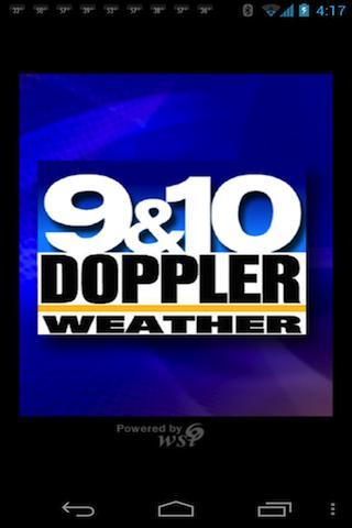 Doppler 9&10- screenshot