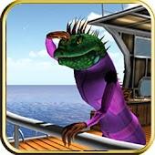 Storybooks Alive: Ima Iguana