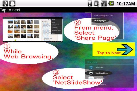 Net Slide Show