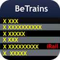 BeTrains Shortcuts icon