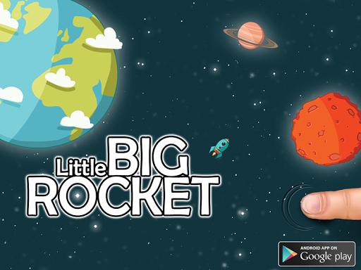 Little Big Rocket - Free