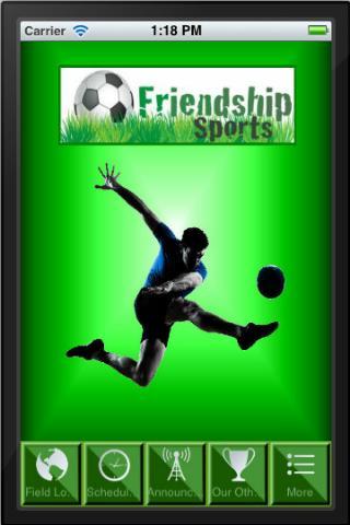 Friendship Soccer Tournaments