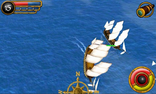 Age Of Wind 2 Free - screenshot thumbnail