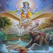 Gajendra Moksham - Bhagavatam
