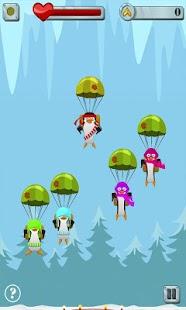 Penguin Airborne - screenshot thumbnail