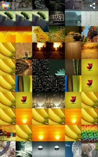 Mosaicture - Photo Mosaic- screenshot thumbnail