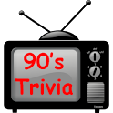 1990's TV Theme Music Trivia icon