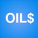 Oil and Gas Monthly Energy icon