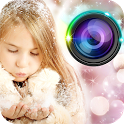Bokeh Filter Effects Free icon