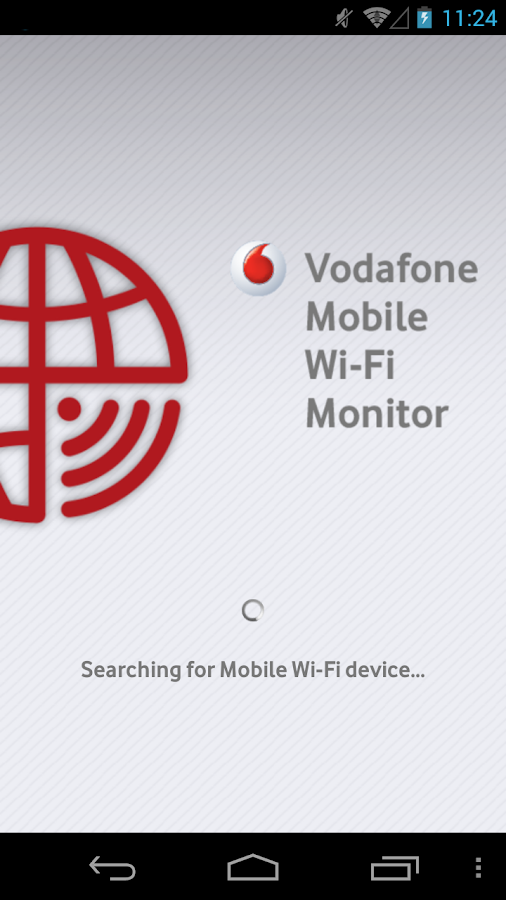 vodafone mobile wi fi monitor android apps on google play. Black Bedroom Furniture Sets. Home Design Ideas