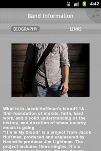 Jacob Huffman - screenshot thumbnail