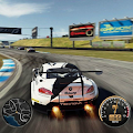 APK Game Simulator: Speed Car Racing for BB, BlackBerry