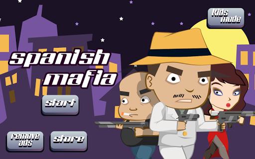 Spanish Mafia Downtown Clan