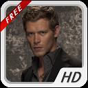 Joseph Morgan HD wallpapers mobile app icon