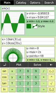 MathStudio - screenshot thumbnail