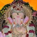 Lord Ganesha, UFC Group icon