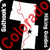 CDT Colorado Guthook's Guide