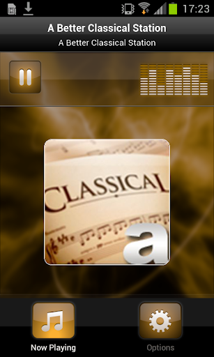 A Better Classical Station