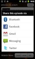 Screenshot of TechnoBuffalo