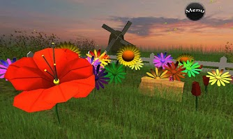Screenshot of Loves me Loves me not? 3D Free