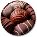 Chocolate Live Wallpaper icon