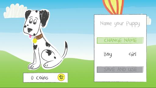 My Puppy: Maths Money