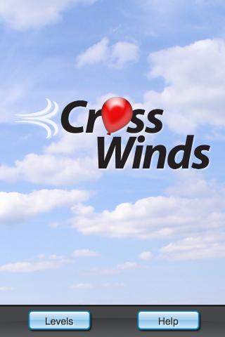 Cross Winds- screenshot