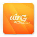 airG – Meet New Friends logo