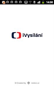 iVysílání České televize
