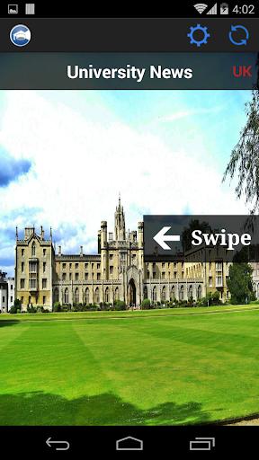 University News UK