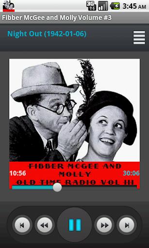 Fibber McGee Molly OTR Vol 3