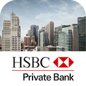 HSBC Investment Outlook icon