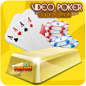 Video Poker Golden Edition