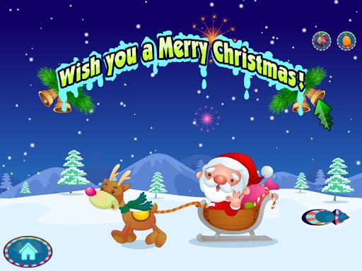 免費下載休閒APP|婴儿用品圣诞节游戏 app開箱文|APP開箱王