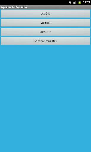 Agenda de Consultas 玩醫療App免費 玩APPs