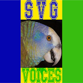 SVG voices
