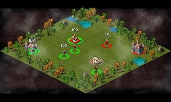Screenshot of Medieval Battlefields FREE