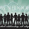 Open Door Community Church icon