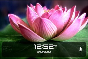 Screenshot of Lightning Bug -Meditation Pack