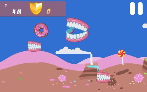 Donut Jump Free