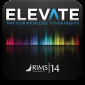RIMS 2014 Annual Conference